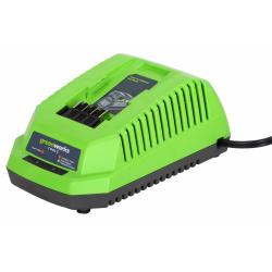 Incarcator 40V Greenworks G40C