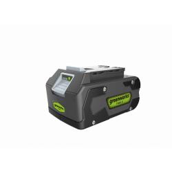 Acumulator de 24 V Greenworks G24B4