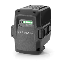 Baterii Husqvarna BLi 100 promo