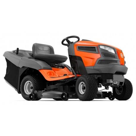 Tractoras Husqvarna TC 142