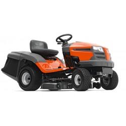 Tractoras Husqvarna TC 138