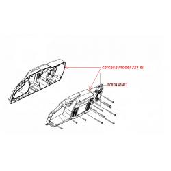 CARCASA 321 EL II