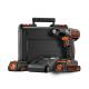Masina de insurubat Black+Decker ASD14KB