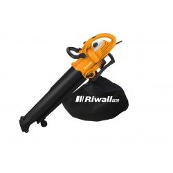 Suflanta electrica Riwall 3000
