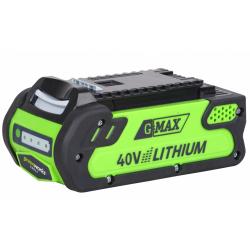Acumulator de 40 V Greenworks G40B2