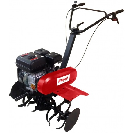 Motocultivator Riwall GT-395