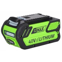 Acumulator de 40 V Greenworks G40B4