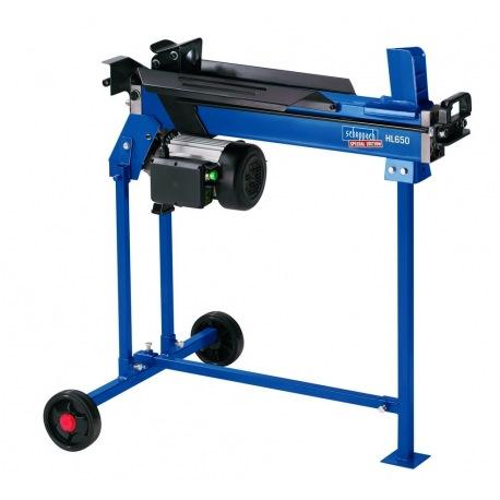 Despicator lemne orizontal HL 650