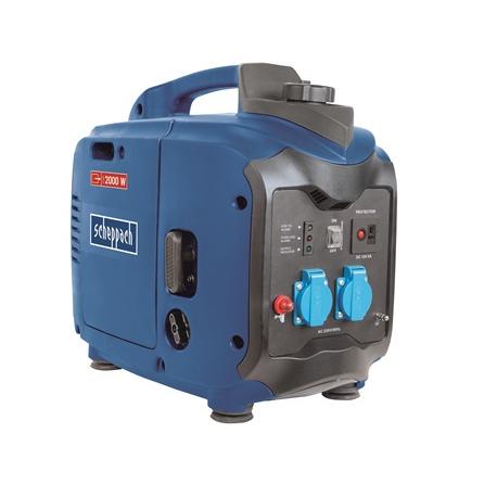 Generator invertor curent SG 2000