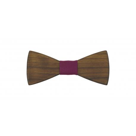 Papion de lemn B5