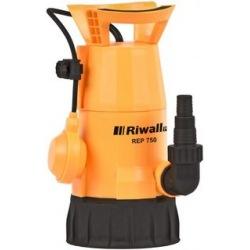 Pompa de canalizare Riwall REP 750