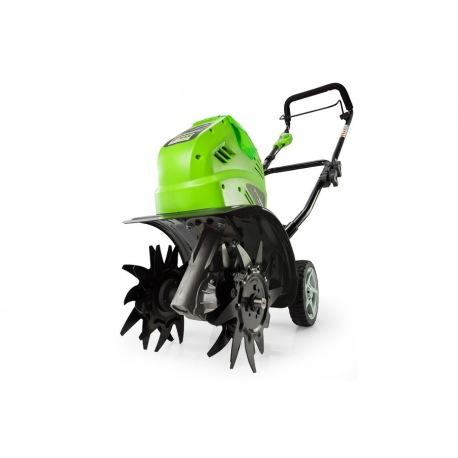 Motosapa electrica cu acumulator de 40V Greenworks G40TL