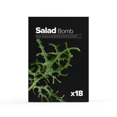 Mix plante Plantui Salad Bomb