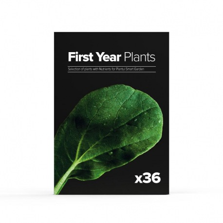 Mix plante Plantui First Year Plants