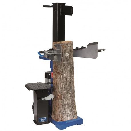 Despicator lemne vertical HL 1200s