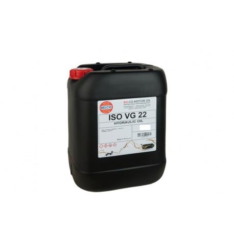 Ulei Hidraulic BELCO - 5L