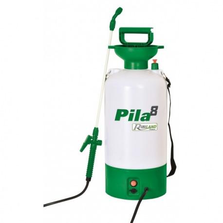 Pulverizator Ribimex baterie 8 L Pila 8 - promo