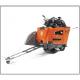 Masina taiat asfalt si beton Husqvarna FS 5000 D