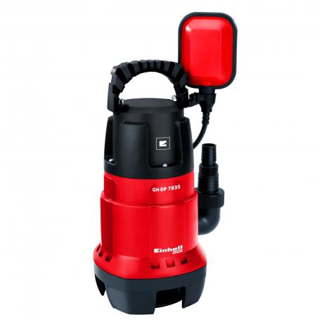 Pompa submersibila Einhell GH-DP 7835, 780 W, 15700 l/h