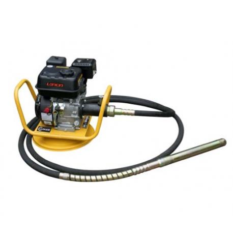 Vibrator de beton Lumag LFR 40-promotie