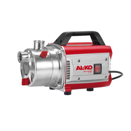 Pompa de gradina AL-KO Inox Clasic