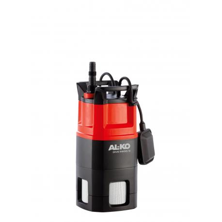 Pompa submersibila de presiune AL-KO Drive 5500/3