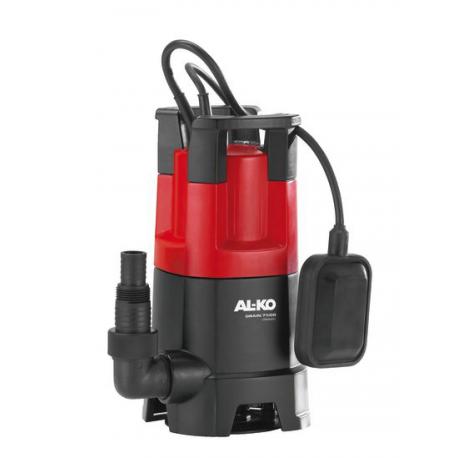 Pompa submersibila pentru apa murdara AL-KO DRAIN 7500