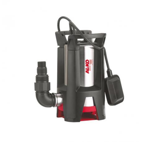Pompa submersibila pentru apa murdara AL-KO Drain 10000 Inox