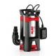 Pompa submersibila pentru apa murdara AL-KO Drain 15000 Inox