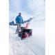 Freza de zapada AL-KO Snowline 560 II