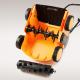 Scarificator si Aerator electric Riwall REV 3213